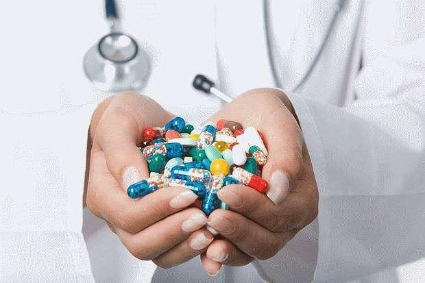 Препараты для лечения болезни Паркинсона