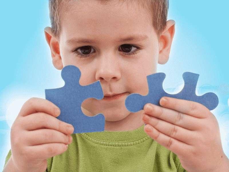 Деменция в детском возрасте