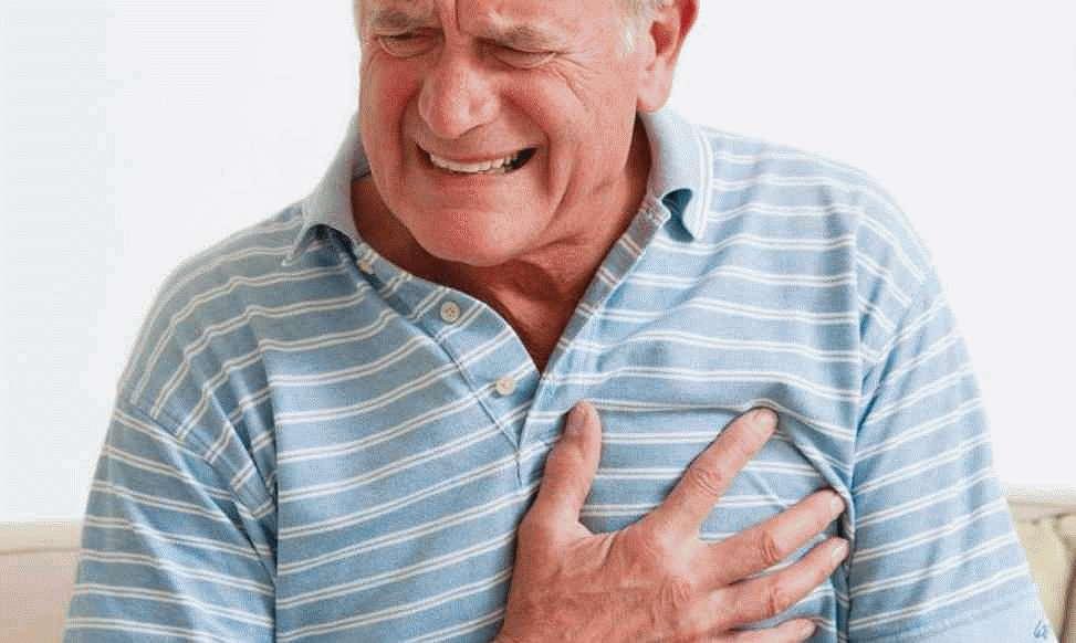 Эпифренальныйсиндром