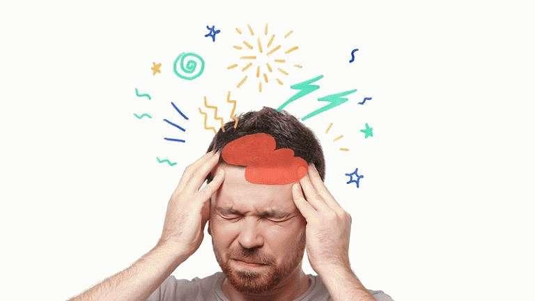 Боли головы