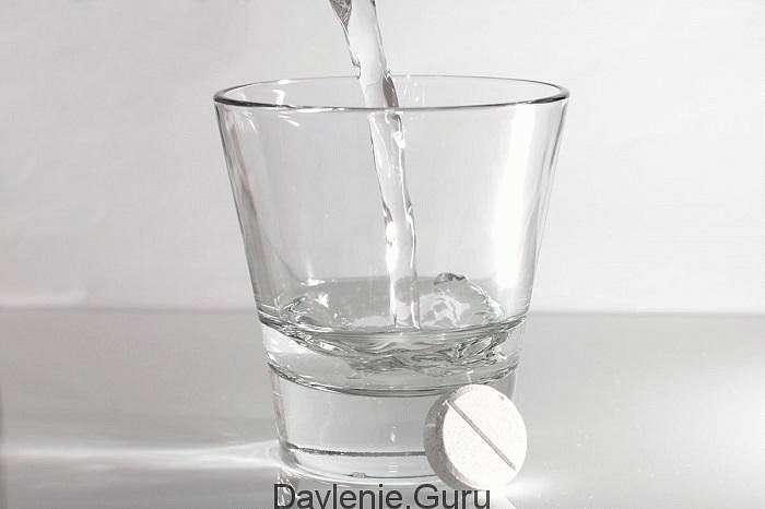 Фармакокинетика Вазилипа