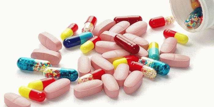 Блокаторы Н2-гистаминовых рецепторов