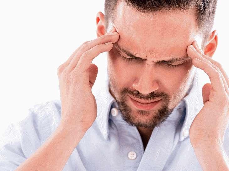 Ветряная оспа поражает головной мозг