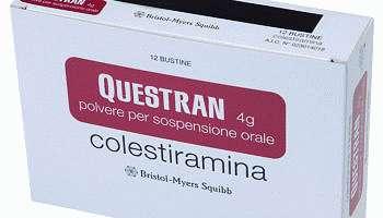 Лекарственный препарат Квестран проверенный временем