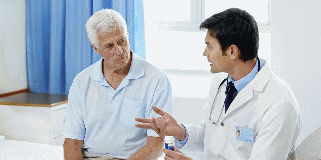 Люди, не соблюдающие правила лечения