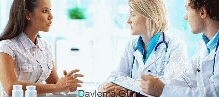Отзывы врачей и пациентов