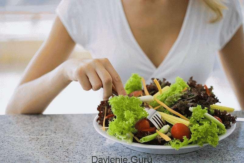 Подробнее о гипохолестериновой диете