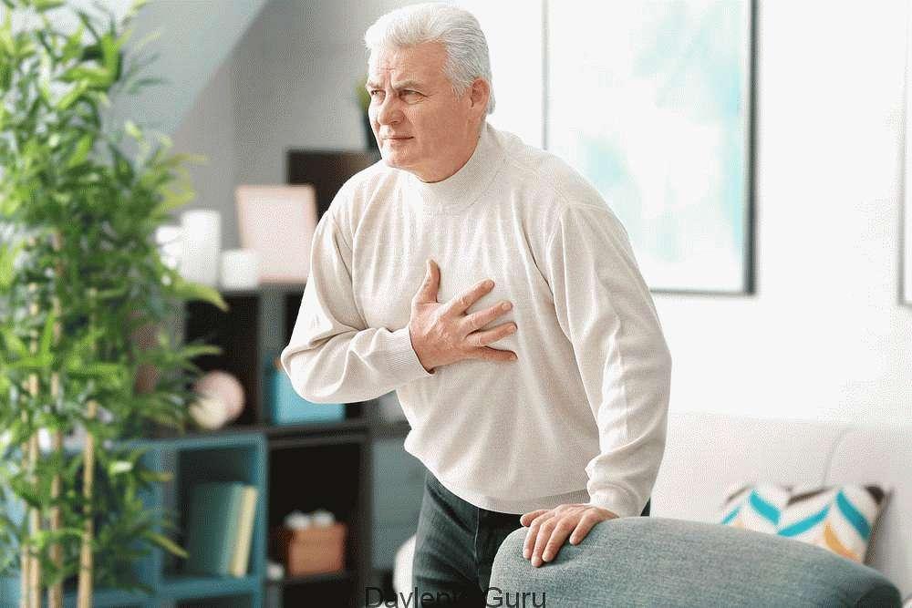 Каким может бытьдавление при стенокардии и как его нормализовать
