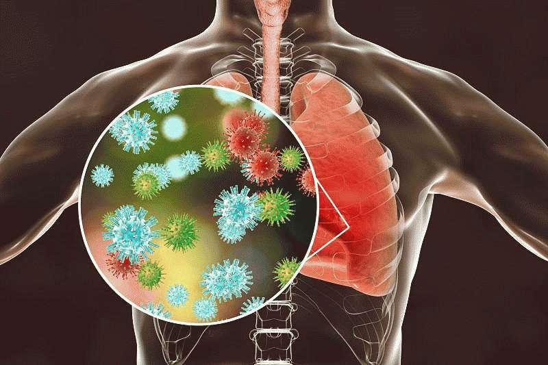 Дисфункция иммунной системы