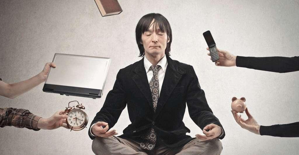 Избегать стрессы
