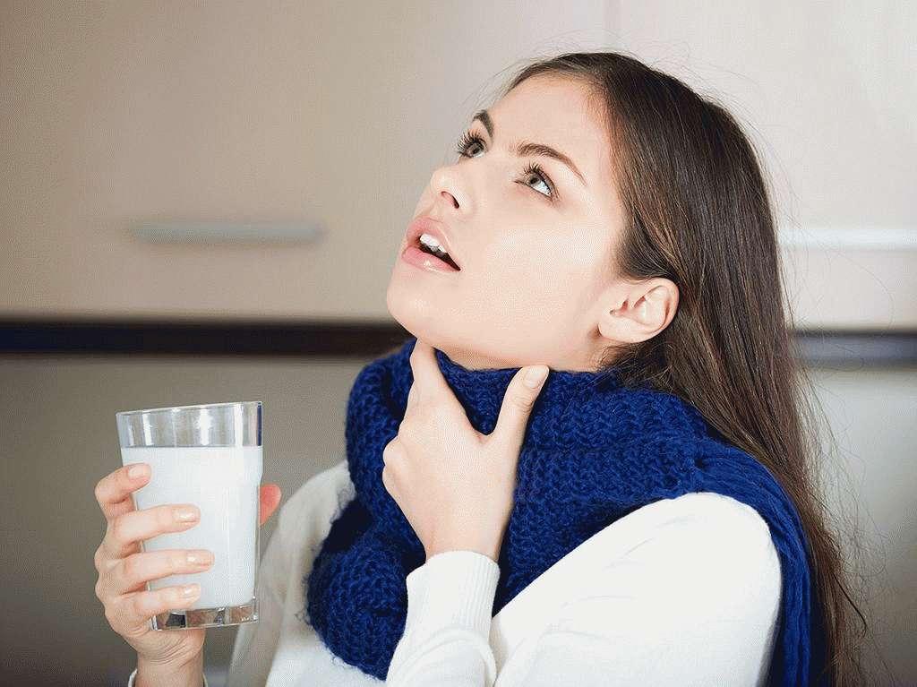 Лечениеангиныв домашних условиях