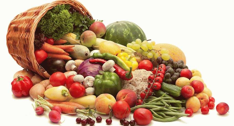 Пищевые волокна растительного происхождения