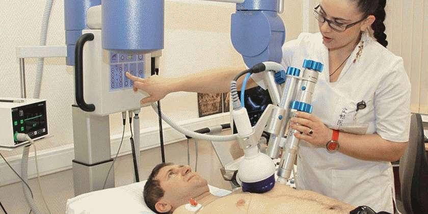 Ударно волноваятерапия