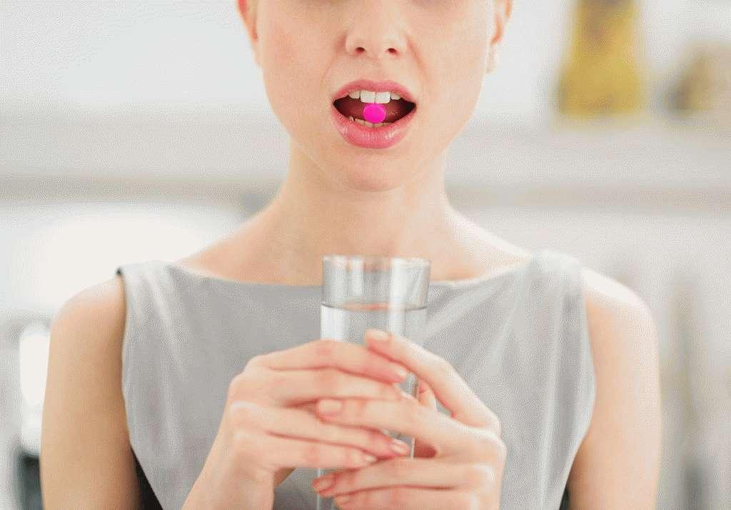 Использование стероидных препаратов