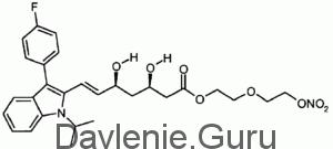 Флувастатин