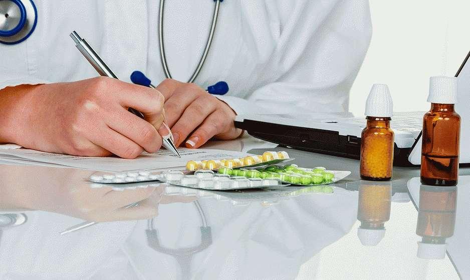 Подходящий препарат по согласованию с доктором