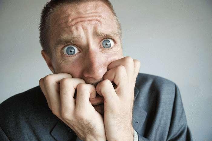 Повышенная тревожность - способы избавиться от навязчивых страхов