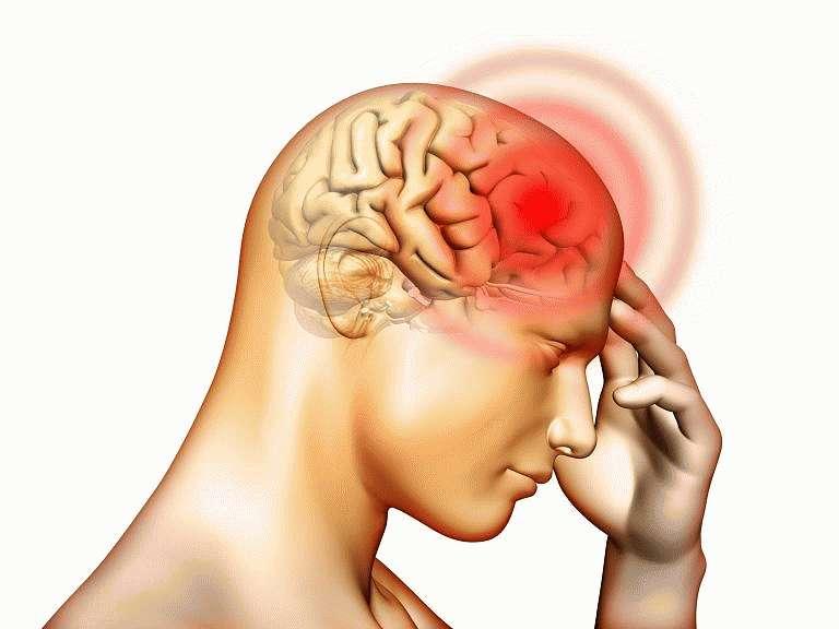 Протозойный менингит
