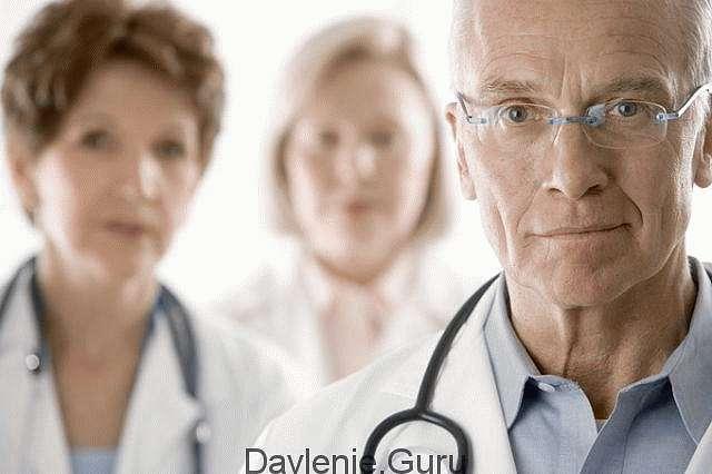 Ответы врачей