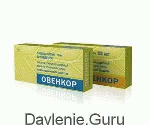 Овенкор