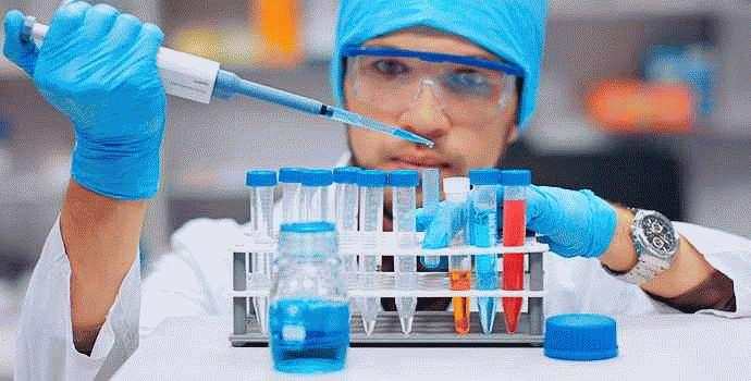 Пересадка стволовых клеток при рассеянном склерозе