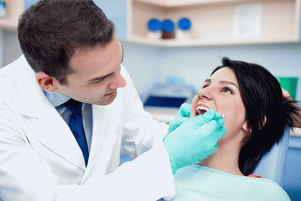 Неврит после стоматолога