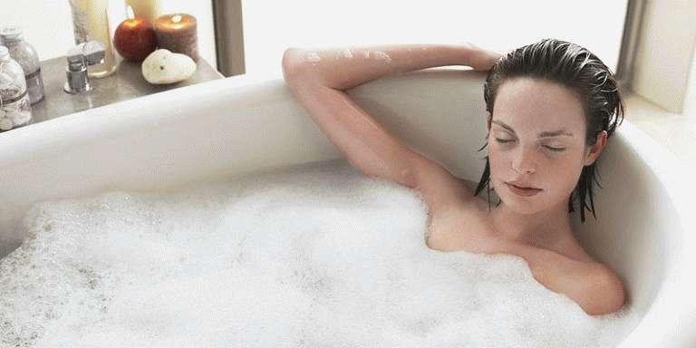 Синдром горячей ванны