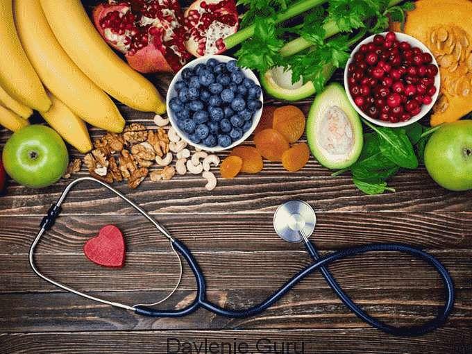 Терапия низкожировой диетой