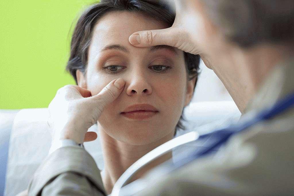 Гайморит симптомы и лечение у взрослых, первые признаки
