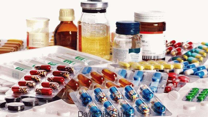 Взаимодействие с лекарственными средствами