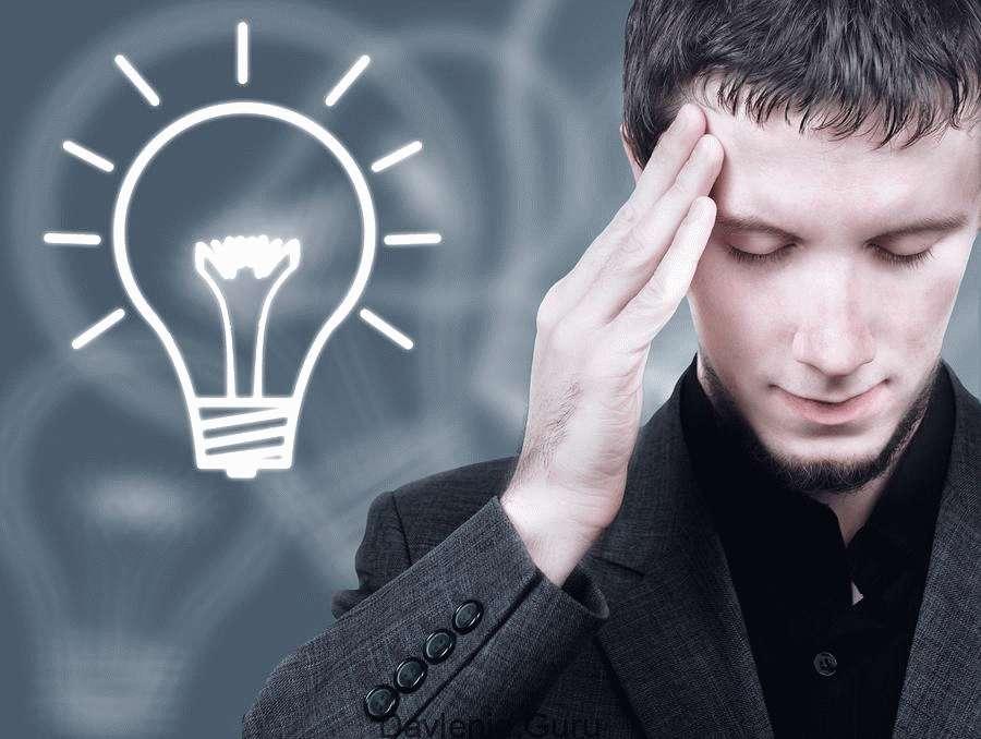 Нарушением мозговых функций