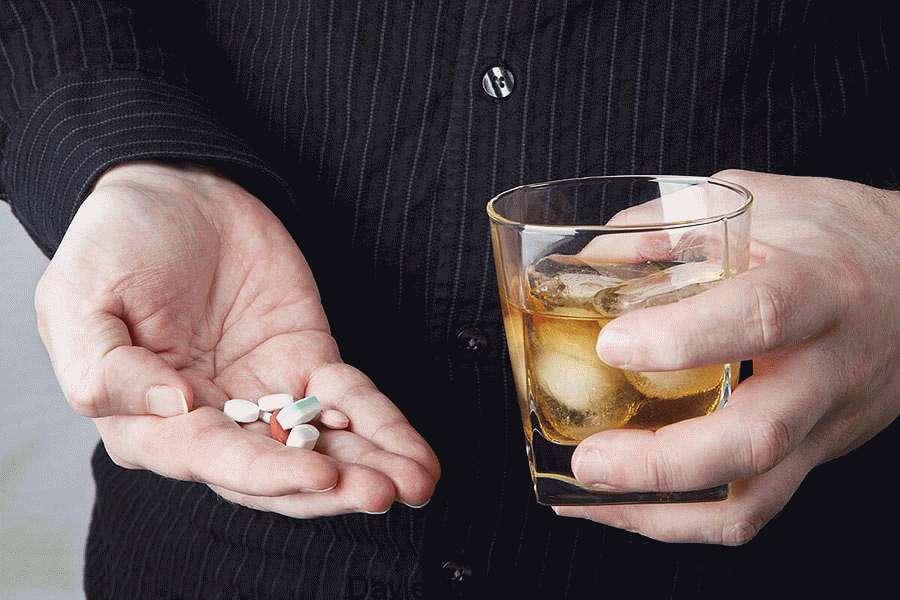 Статины и алкоголь совместимость