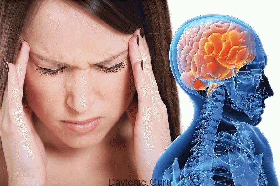 Неврологические патологии
