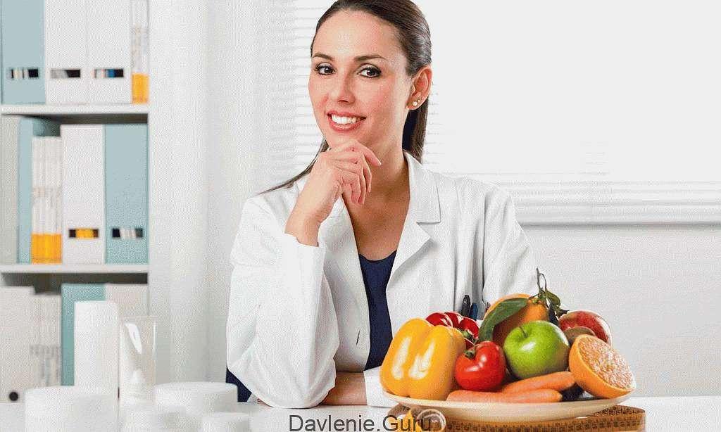 Вегетарианство под присмотром диетолога
