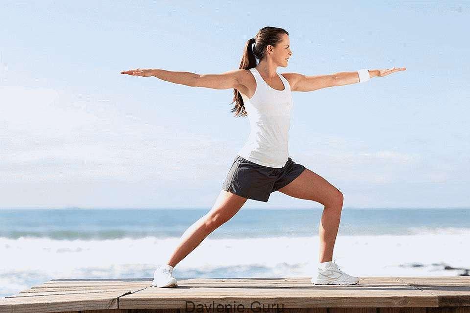 Выполнять физические упражнения