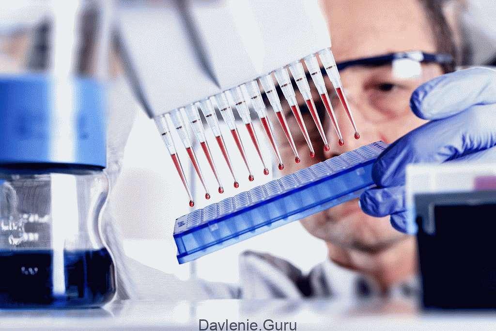 Иммунологический метод исследования
