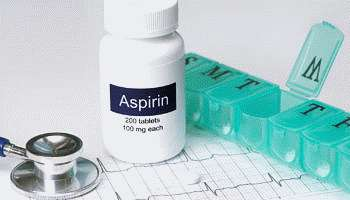 Понижает ли аспирин уровень холестерина в крови?
