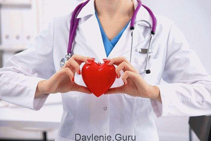 Фибраты от осложнений со стороны сердца