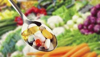 Рекомендованная диета при приеме статинов: продукты и их совместимость