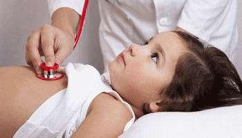 Причины тахикардии у детей и подростков