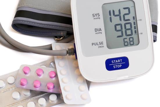 Таблетки для нормализации давления