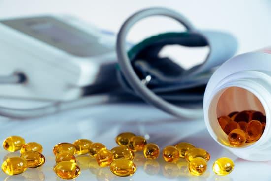 Таблетки для стабилизации давление при гипотонии